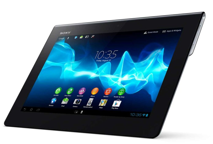 Quo vadis Tablet? The future of mobile slabs