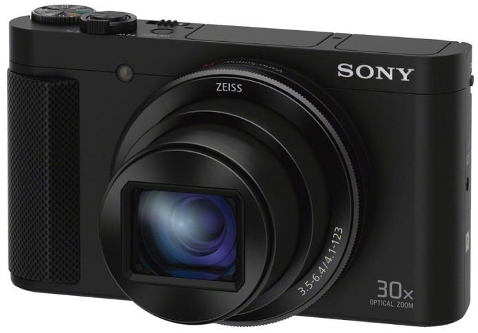 Sony HX90V Review