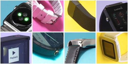The top 8 wearables you can buy right now