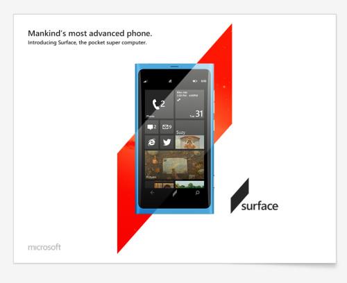 Windows Surface Mobile leaks as 'Juggernaut Alpha', boasts powerhouse specs