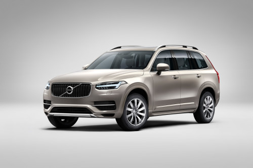 New 65-plate: Volvo XC90 is a Swede dream compared to nightmare IKEA
