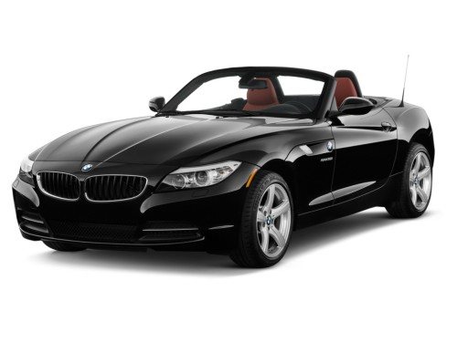 2014 BMW Z4 Review – Price and Specification