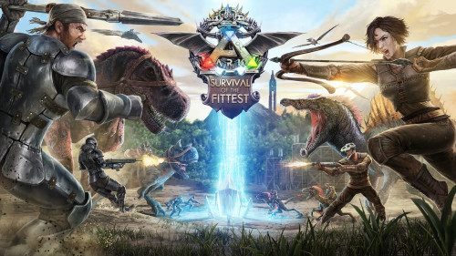 Unreal wants you to mod dinosaur world with the ARK Dev Kit