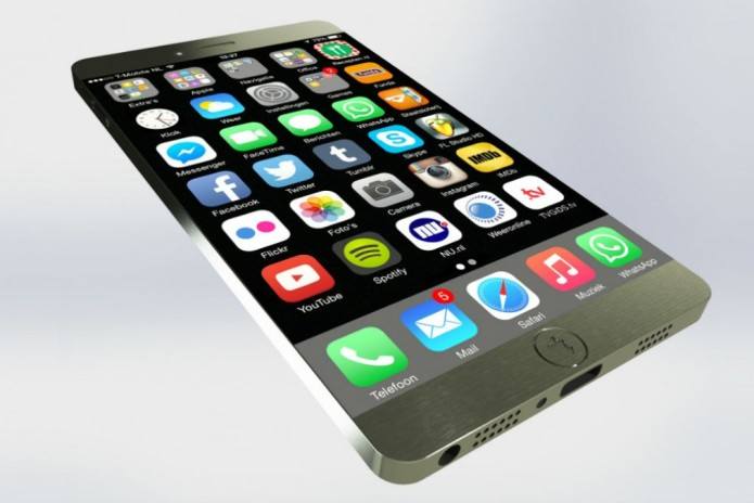 iPhone 7 UK release date, specs & new features rumours: video of unreleased iPhone shell emerges