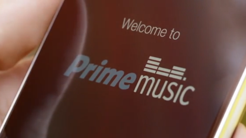 Amazon Prime Music releases exclusive recordings as 'Amazon Acoustics'