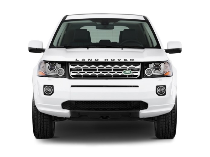 2016 LAND ROVER LR2 REVIEW, PRICE AND RELEASE DATE