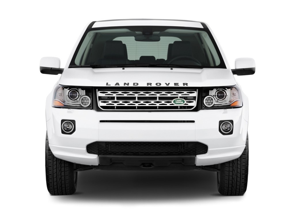 2016 Land Rover Lr2 Review Price And Release Date