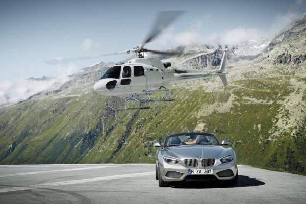 2012-BMW-Z4