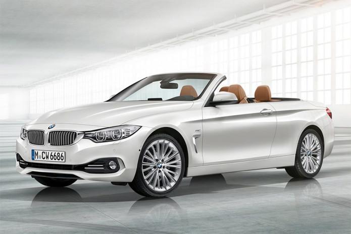 Next-Gen BMW 4 Series convertible to dump folding hard top to save weight