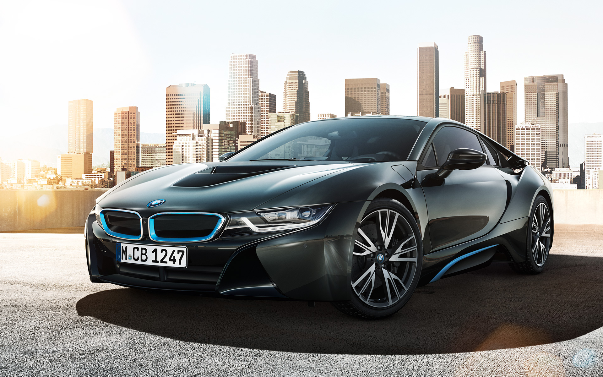 2015 BMW I8 Electric Car Review Price And Specification