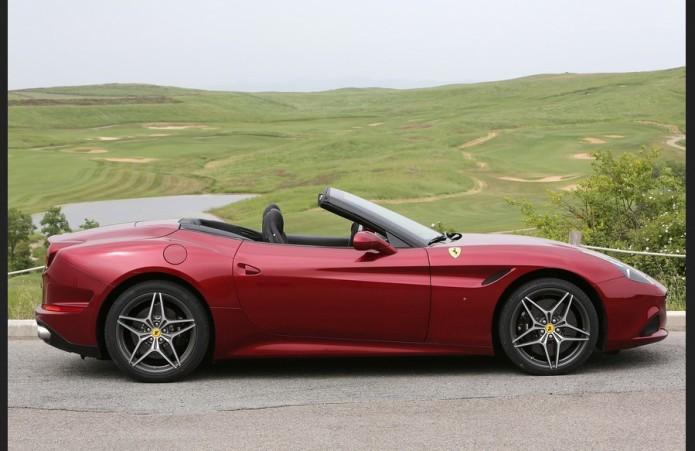 2015 Ferrari California T review: Twin-turbocharged sophistication