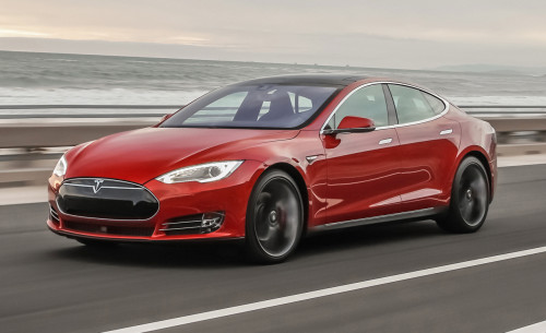 Tesla's Autopilot feature descends on some Model S testers