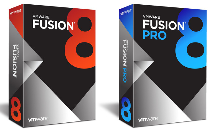 VMware's Fusion 8 debuts with OS X El Capitan, Windows 10 support