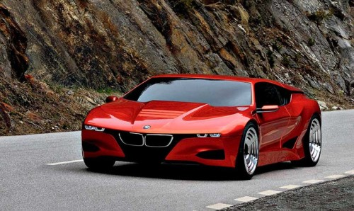 Specification and Price of 2016 BMW M8
