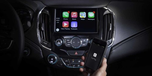 Apple and BMW said wary but willing on car collaboration