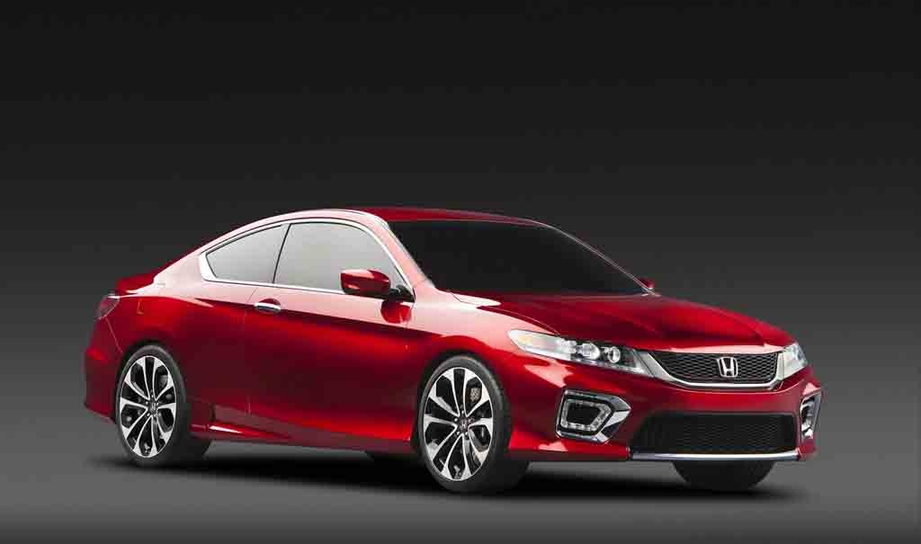2016 Honda Accord First Drive Coupe Sedan And Sport