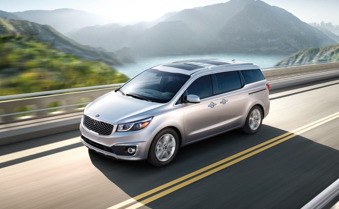 11 Best Minivans on the Road Today