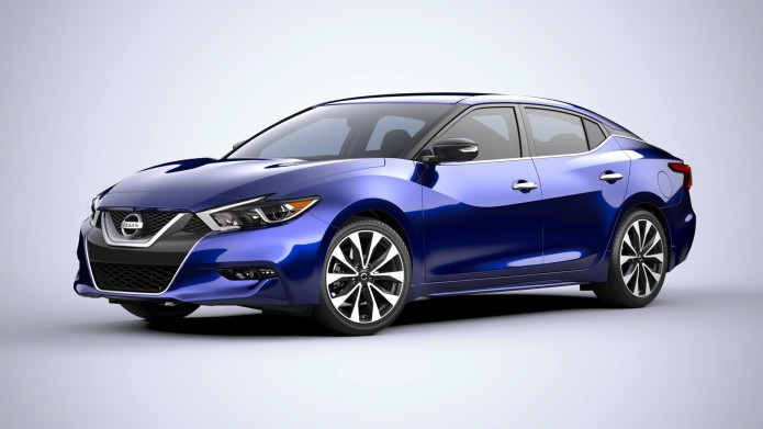 2016 Nissan Maxima Review – Bold style, bolder promises