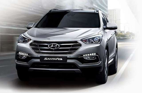 2017 HYUNDAI SANTA FE SPORT REVIEW AND DESIGN