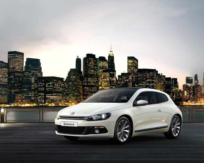 2017 Volkswagen Scirocco Review Price and Specification