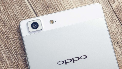 OPPO R5s officially announced for Europe