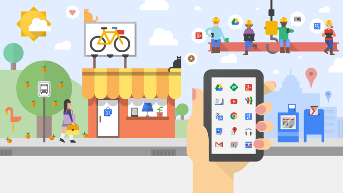 'Peacemaker' lands Google's top job
