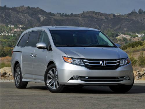 2015 Honda Odyssey Elite vs. 2015 Kia Sedona SXL, 2015 Toyota Sienna Limited – Comparison Tests