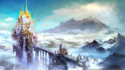 Final Fantasy XIV could still come to Xbox One, possibly NX