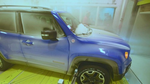 FCA drops $2.5 million on new 4×4 dyno for snow and ice testing