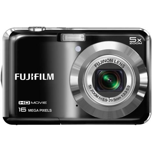 Fujifilm FinePix AX655 Review