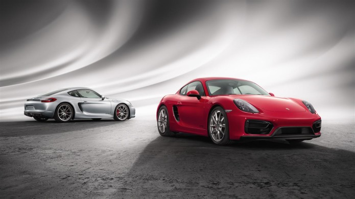2015 Porsche Cayman GTS Review - Price and Specification