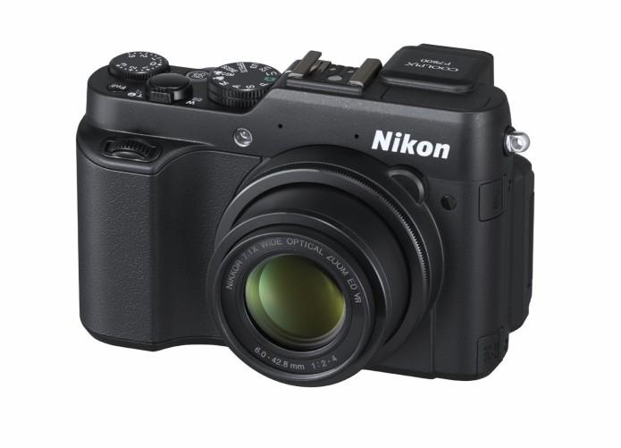 Nikon Coolpix P7800 review