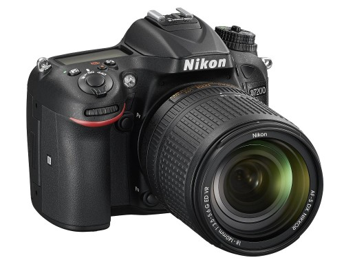Nikon D7200 DSLR Review: Excellent All Around