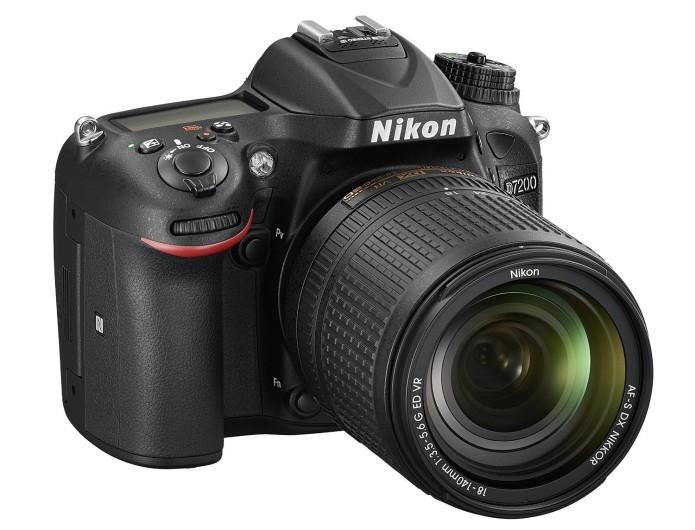 Nikon D7200 DSLR Review: Excellent All Around