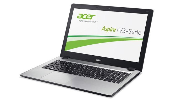 Acer Aspire V3-574G-1ZI review: the best mid-range laptop we've seen for ages