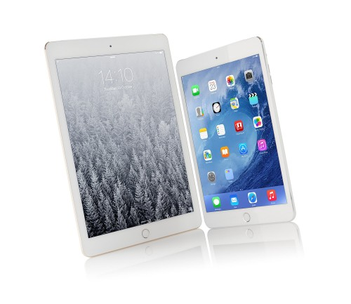 iPad Air 2 vs iPad mini 3 comparison: Is the big iPad or the little iPad best for you?