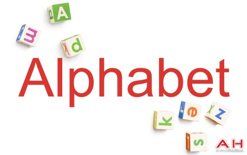 Google did not just turn into Alphabet