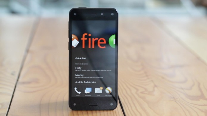 Fire Phone 2 unlikely as Amazon scales back consumer devices