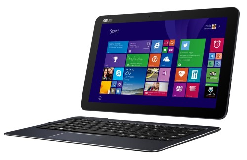 Asus Transformer Book T300 Chi review: svelte, attractive and more than a little disappointing