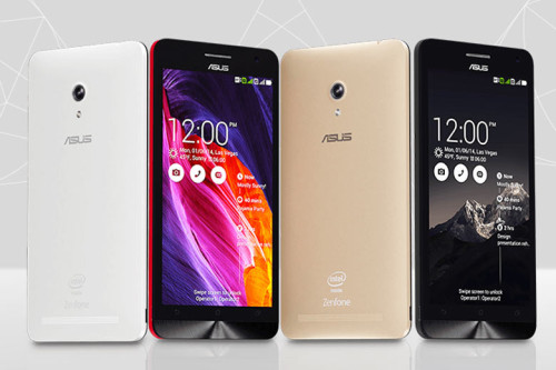 ASUS' Indian ZenFones are quite interesting