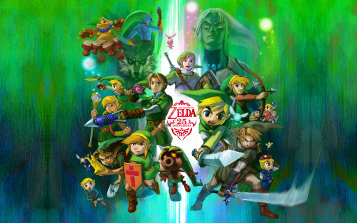 'The Legend Of Zelda' Wii U Fans Call Game's Debut 'Pathetic' After 'Tri Force Heroes' Trailer