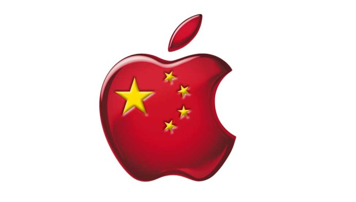 Apple's senior executive bullish on growth in Chinese market