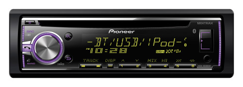 Pioneer rolls out six new car receivers for 2016