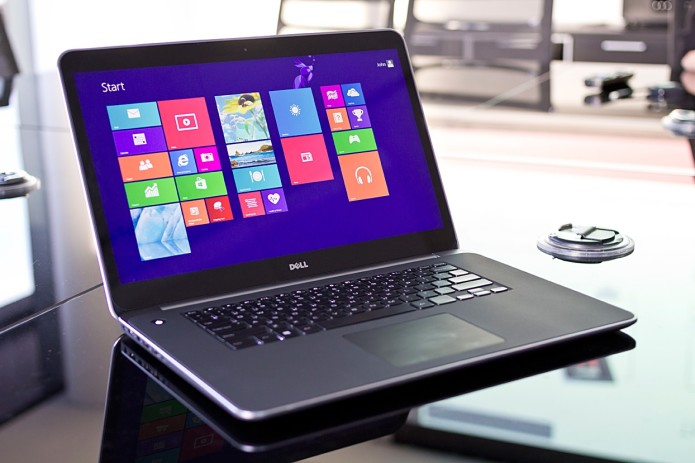 Dell Precision M3800 review (2015): solid performance from Dell's thin and light workstation laptop, with superb build quality but poor battery life