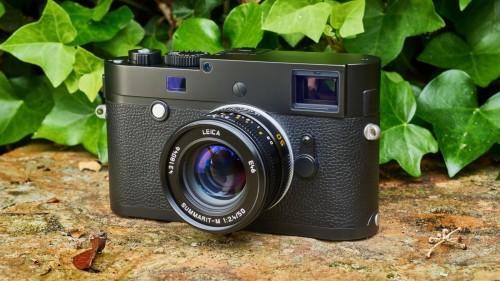 Leica M Monochrom (Typ 246) review