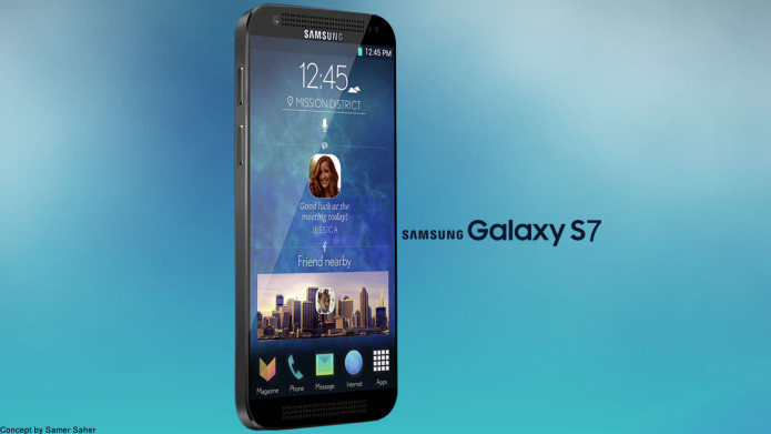 Samsung documents leak hinting at Galaxy S7 with Snapdragon 820