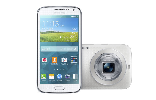 Samsung Galaxy K Zoom review – an Android smartphone married to a 10x zoom camera