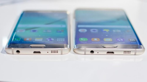 Samsung Galaxy S6 Edge vs Galaxy S6 Edge+ review: What's the difference in price and specs?