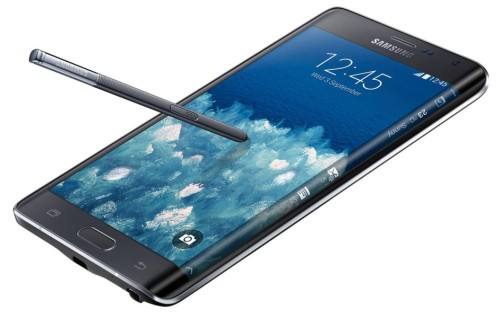 Galaxy S6 Edge Plus and Note 5 details revealed