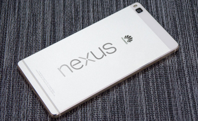 Huawei Nexus 8: this is (probably) it